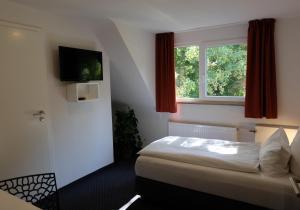 HS Hotel, Hotel  Stromberg - big - 4