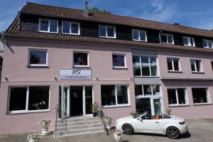 HS Hotel, Hotel  Stromberg - big - 25
