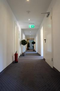 HS Hotel, Hotel  Stromberg - big - 26