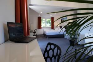 HS Hotel, Hotel  Stromberg - big - 15
