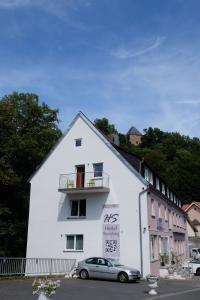 HS Hotel, Hotel  Stromberg - big - 20