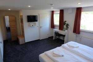 HS Hotel, Hotel  Stromberg - big - 12