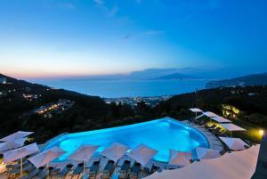 Grand Hotel Due Golfi - AbcAlberghi.com