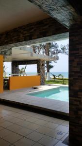 Hotel y Balneario Playa San Pablo, Отели  Monte Gordo - big - 134