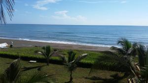 Hotel y Balneario Playa San Pablo, Отели  Monte Gordo - big - 131