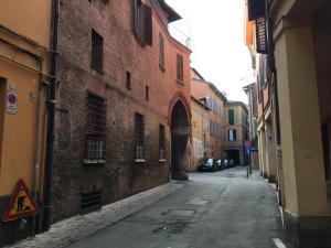 Casa Klara, Апартаменты  Болонья - big - 1