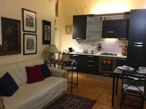 Casa Klara, Апартаменты  Болонья - big - 2