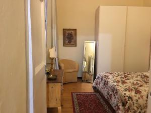 Casa Klara, Апартаменты  Болонья - big - 5