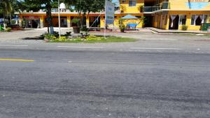 Hotel y Balneario Playa San Pablo, Hotels  Monte Gordo - big - 109