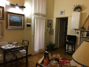 Casa Klara, Апартаменты  Болонья - big - 6