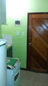 Standaard Appartement