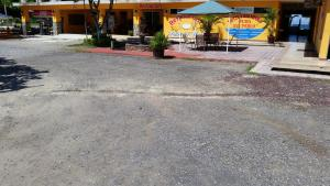 Hotel y Balneario Playa San Pablo, Hotels  Monte Gordo - big - 110
