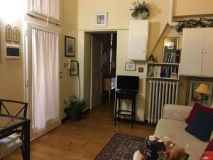 Casa Klara, Апартаменты  Болонья - big - 7