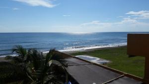 Hotel y Balneario Playa San Pablo, Отели  Monte Gordo - big - 106