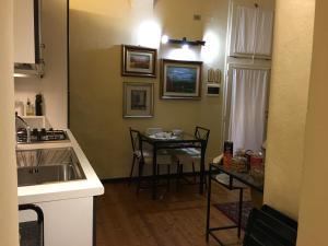 Casa Klara, Апартаменты  Болонья - big - 9