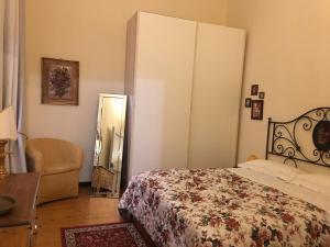 Casa Klara, Апартаменты  Болонья - big - 10