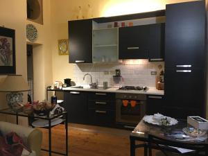 Casa Klara, Apartmanok  Bologna - big - 12