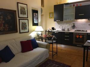 Casa Klara, Apartmanok  Bologna - big - 13