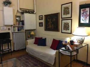 Casa Klara, Apartmanok  Bologna - big - 15