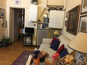 Casa Klara, Апартаменты  Болонья - big - 16