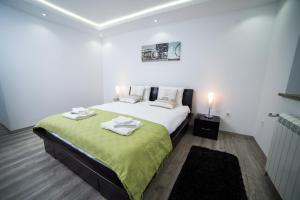 Apartman Centar Arandjelovac