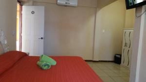 Hotel y Balneario Playa San Pablo, Отели  Monte Gordo - big - 50
