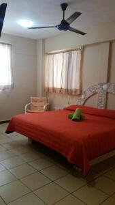 Hotel y Balneario Playa San Pablo, Отели  Monte Gordo - big - 51