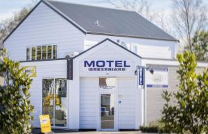 Greyfriars Motel, Motels  Greytown - big - 75