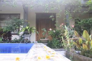 Tegar Guest House Blumbungan, Guest houses  Mengwi - big - 47