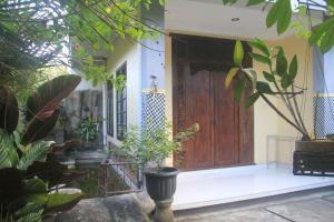 Tegar Guest House Blumbungan, Гостевые дома  Mengwi - big - 8