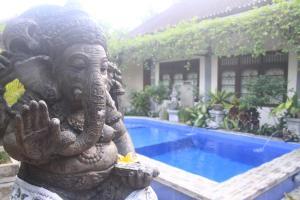 Tegar Guest House Blumbungan, Guest houses  Mengwi - big - 43