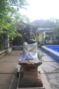 Tegar Guest House Blumbungan, Guest houses  Mengwi - big - 42
