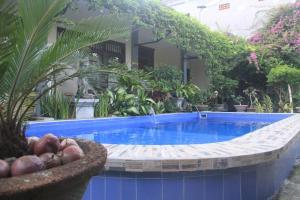 Tegar Guest House Blumbungan, Guest houses  Mengwi - big - 40