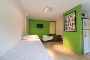 Cabañas Gonzalez, Lodge  Villa Gesell - big - 41
