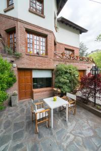 Cabañas Gonzalez, Lodge  Villa Gesell - big - 52