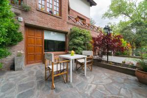 Cabañas Gonzalez, Lodge  Villa Gesell - big - 53