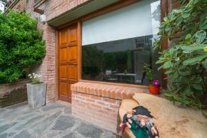 Cabañas Gonzalez, Chaty  Villa Gesell - big - 54