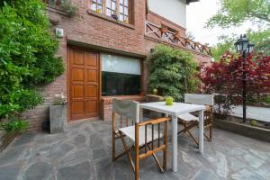 Cabañas Gonzalez, Lodge  Villa Gesell - big - 56