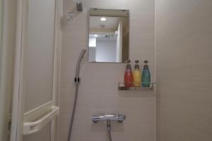 カプセルルーム2室 女性用