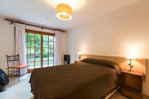 Cabañas Gonzalez, Lodge  Villa Gesell - big - 57