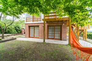 Cabañas Gonzalez, Lodge  Villa Gesell - big - 58