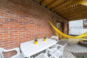 Cabañas Gonzalez, Lodge  Villa Gesell - big - 59