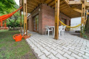 Cabañas Gonzalez, Chaty  Villa Gesell - big - 60