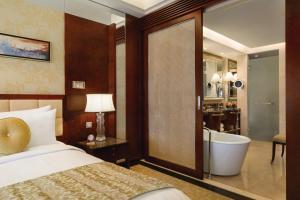 Shangri-La Hotel, Qingdao, Hotels  Qingdao - big - 21
