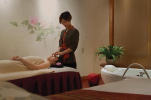 Shangri-La Hotel, Qingdao, Hotels  Qingdao - big - 39