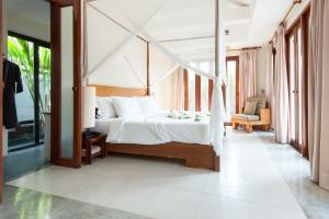 AKA Resort & Spa Hua Hin, Rezorty  Hua Hin - big - 21