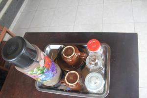 Tegar Guest House Ubud, Pensionen  Ubud - big - 31