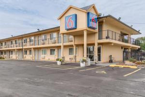 Motel 6 Oshkosh
