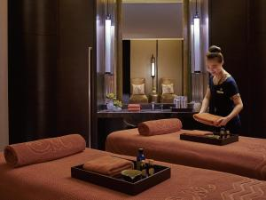 Shangri-La Hotel Tianjin, Отели  Тяньцзинь - big - 12