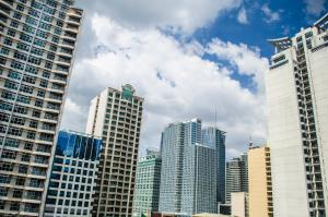 Short Term Rentals Makati Parkplace, Apartmány  Manila - big - 13